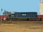 HLCX 8179 (X-BNSF)